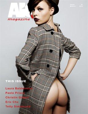 ALT Magazine | March - April 2012