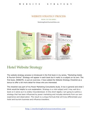 Website Strategies To Excell in the Digital Age