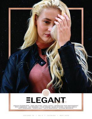 Fashion #5 (May 2020)