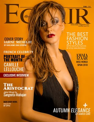 Eclair Magazine Vol 11 N°31