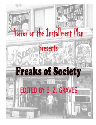 Freaks of Society