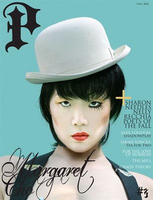 Prysm Issue #3 feat. Margaret Cho