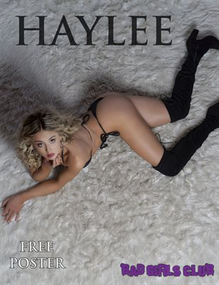 Haylee - Tennessee Gold | Bad Girls Club