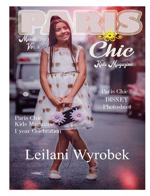 Leilani Wyrobeck
