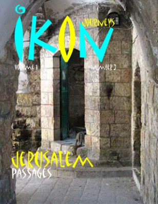 Jerusalem, passages