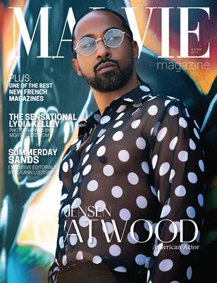 MALVIE Magazine | Vol. 13 | AUGUST 2020