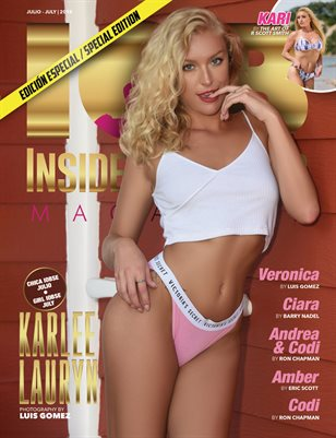 IOB MAGAZINE SPECIAL EDITION JULY 2018