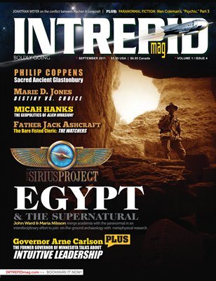 Intrepid Mag September 2011