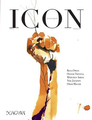 ICON Magazine Issue 54 Summer 2020