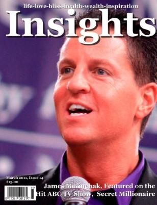 Insights featuring James Malinchak