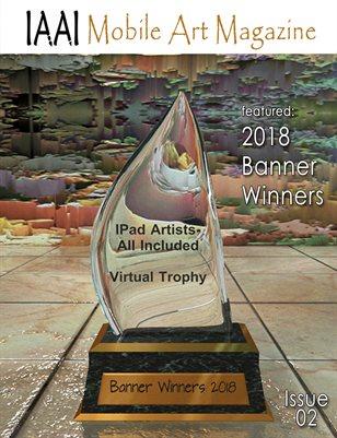 IAAI 2018 Banner Winners
