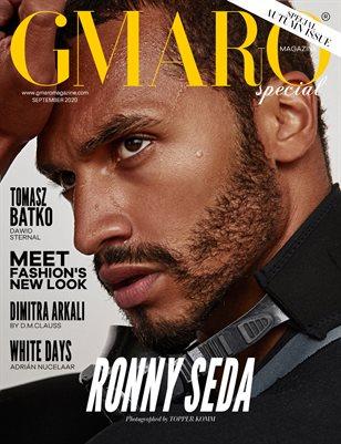 GMARO Magazine September 2020 Issue #39
