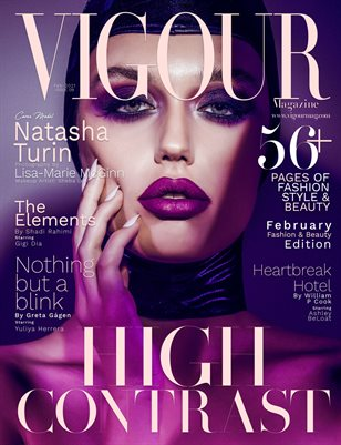 Fashion & Beauty | February Issue 09