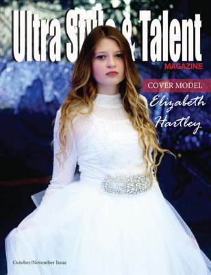 Ultra Style and Talent Magazine Fall 2017