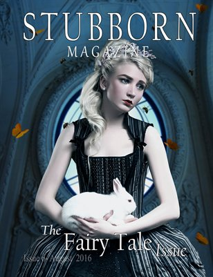 The Fairy Tale Issue Vol. 1