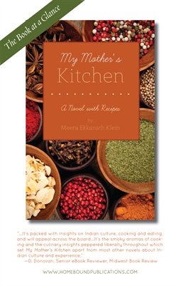 My Mother's Kitchen | Book at a Glance