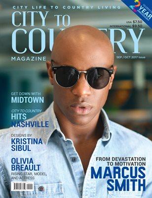 Country Magazine Sept/Oct 2017