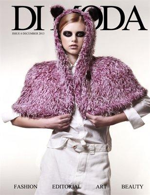 DI MODA Issue#6 December 2013