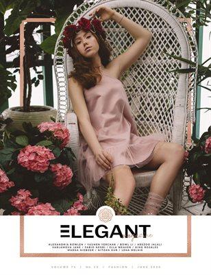 Fashion #10 (June 2020)