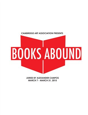 Books Abound (Exhibition Book)