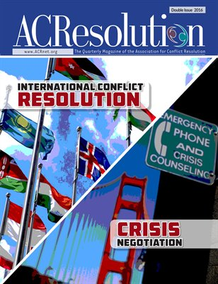 ACResolution Double Issue Fall 2016