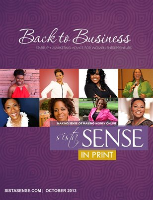 Back to Business: Startup + Marketing Advice for Women Entrepreneurs