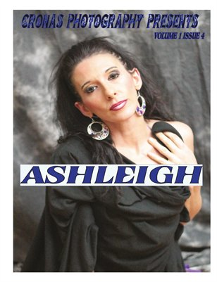 Cronas Photography Presents Ashleigh Issue 4