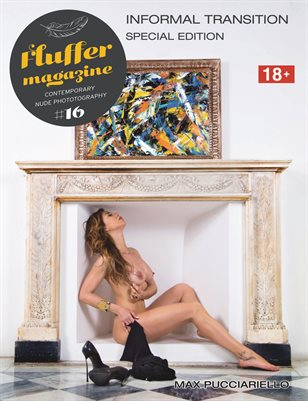 Fluffer Magazine issue 16