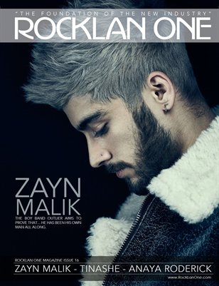 RockLan One Magazine Issue 16