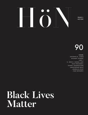 HöN Magazine - Issue #1