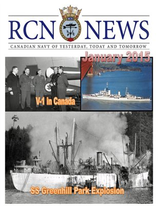 RCN News January 2015
