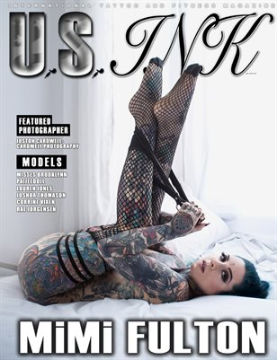 U.S. INK ISSUE #29