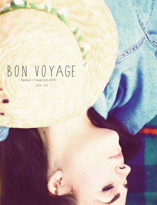 Bon Voyage Magazine