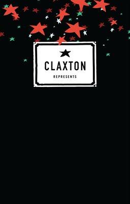 Claxton Reps - Zine R1