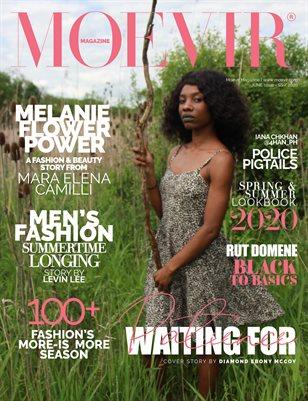 01 Moevir Magazine June Issue 2020