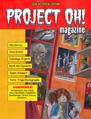 Project Oh! Magazine: #5
