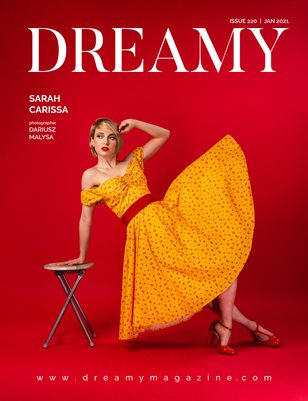 DREAMY Issue