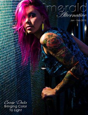 Emerald Alternative Magazine Jan/Feb 2015