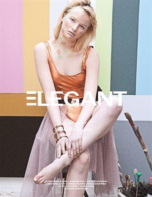 Fashion #2 (June 2015)