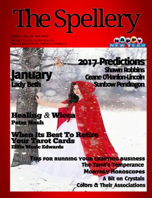 The Spellery Jan 2017