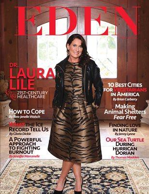 The Eden Magazine October 2019
