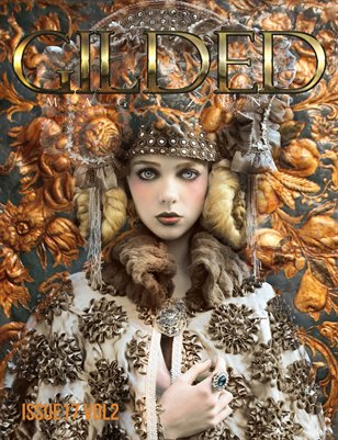 Gilded Magazine Issue 17.2