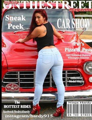 pats car show oct 30 book