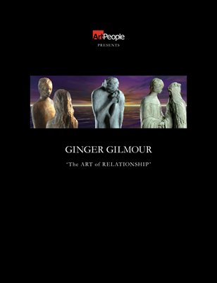Ginger Gilmour: The Art of Relationship (new)