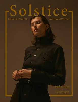Solstice Magazine: Issue 38 Autumn/Winter Volume 2