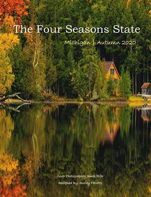 The Four Seasons State | Autumn #1