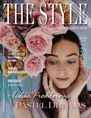 THE STYLE RESEARCHER July 2021 Vol. 18 / Deluxe Issue