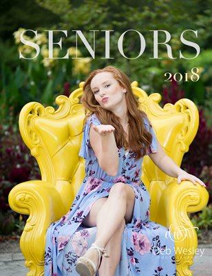 2018 Senior Sessions