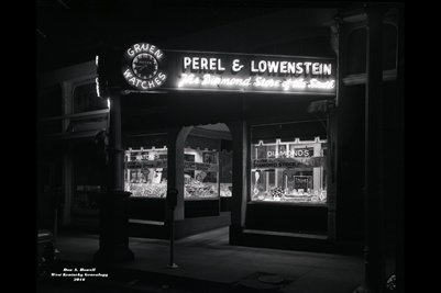 Perel & Lowenstein, Mayfield, Kentucky