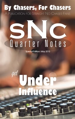 SNCQN 2.1 -- Special Edition: Under the Influence